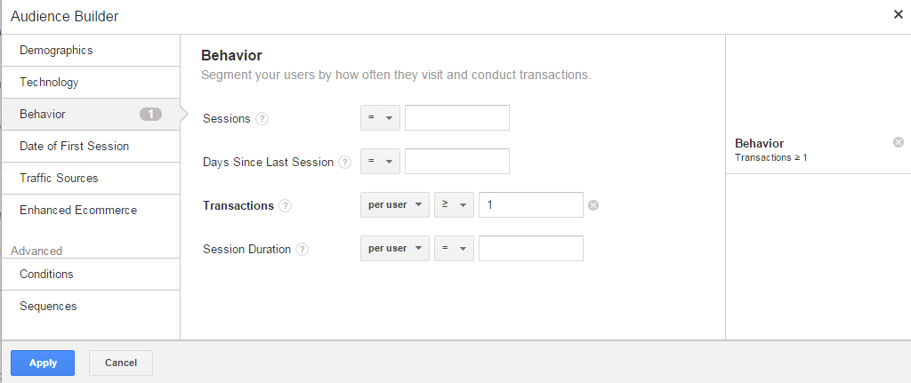 Users-With-Past-Transactions