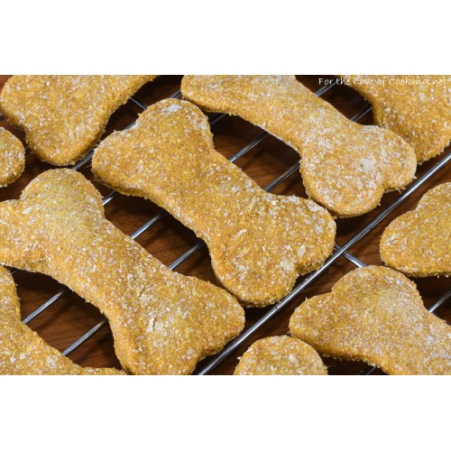 Medium Crop Of Grain Free Dog Treat Recipes