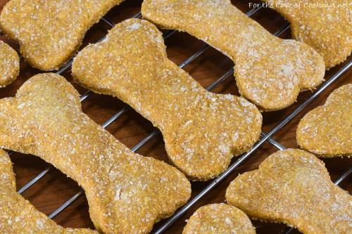 Medium Of Grain Free Dog Treat Recipes