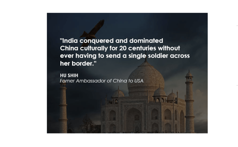 10 Iconic Quotes About India That Will Fill You With Pride: Scoop Whoop