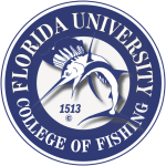 Florida University College Of Fishing ©