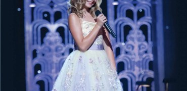 Jackie Evancho Music of the Movies