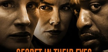 secret in their eyes - movie review