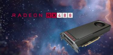 AMD RX 480 - Header