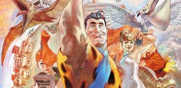 Preview: The Flintstones #1
