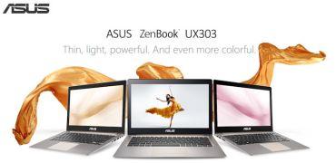 Asus ZenBook UX303UA-Header