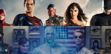 Does DC And Warner Have A Secret Contingency Plan For The DCEU?