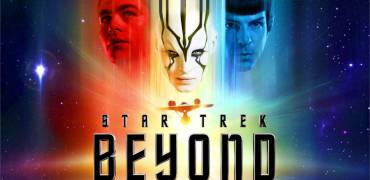 Win 1 of 3 Star Trek Beyond Hampers