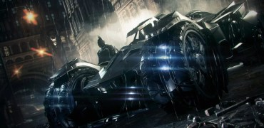 the batman batmobile sucks