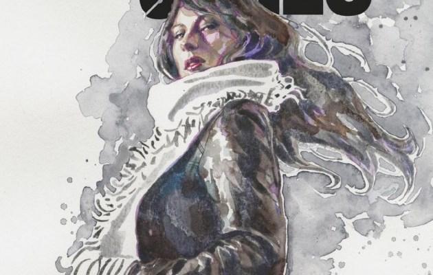 comic book jones review