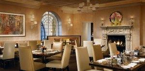 mansion restaurant