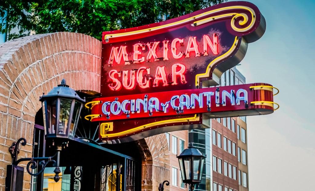 Restaurant Review: Mexican Sugar