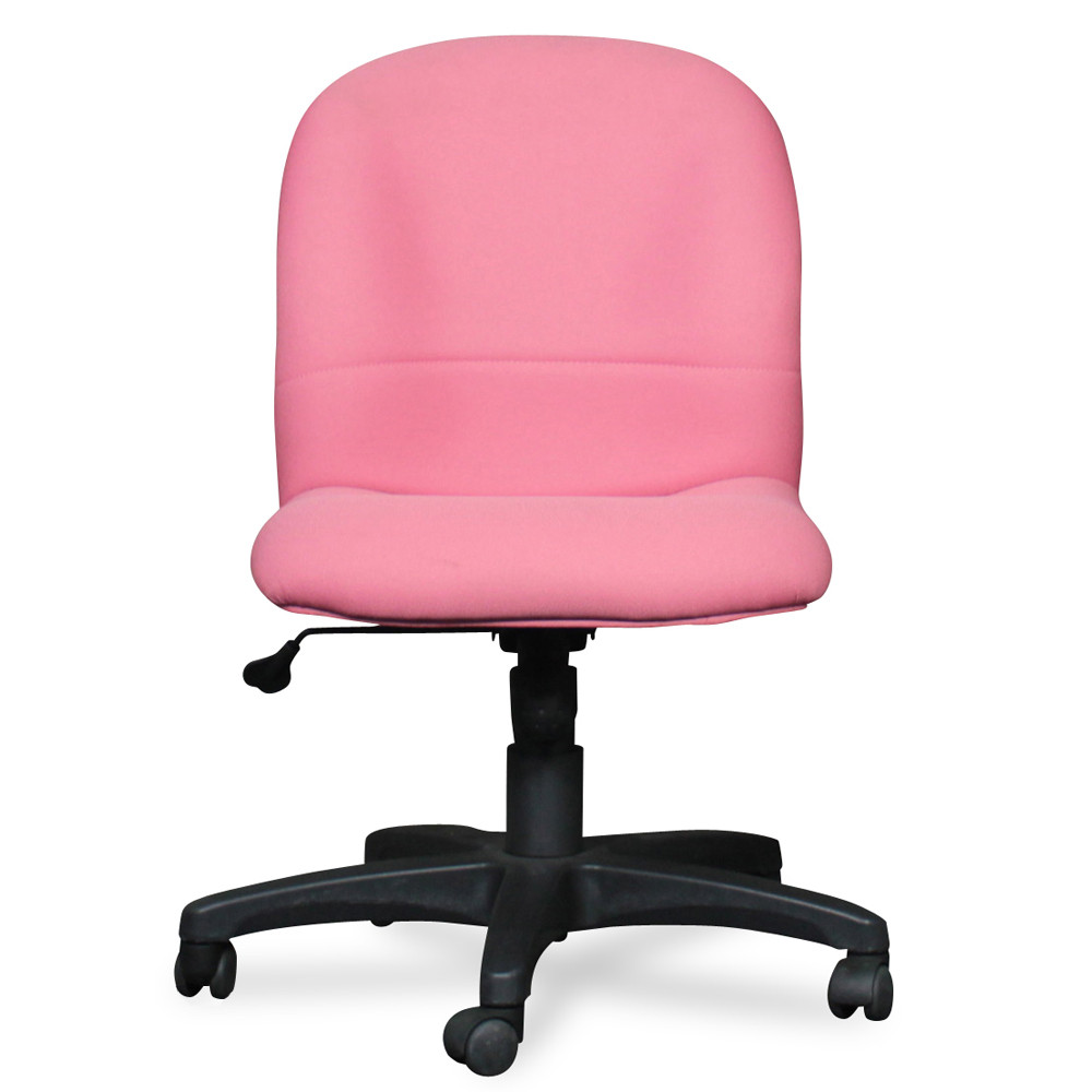 Fullsize Of Pink Office Chair