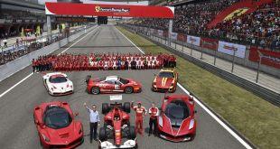 Ferrari Racing Days – Hungaroring – info