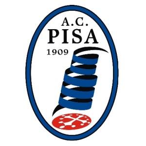 Pisa calcio Logo