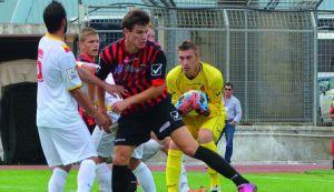 2013-14 7a giornata Nocerina-Catanzaro 0-4 (La Città)