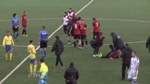 2013-14 14a giornata Paganese-Nocerina 1-2