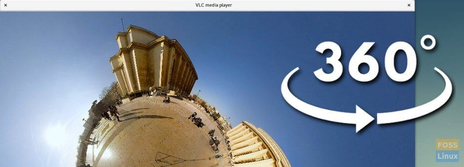 VLC 3.0 brings 360 video and 3D audio support
