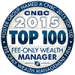 CNBC 2015 Top 100 fee-only wealth manager