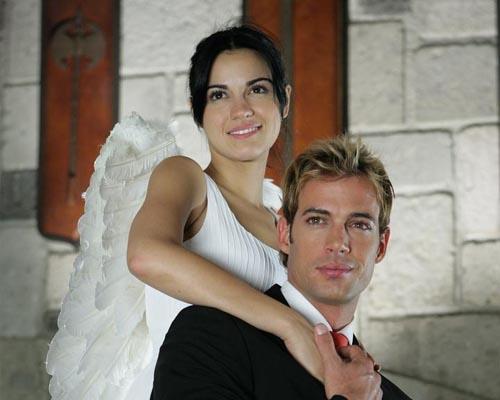 Cuidado con el Angel, Mega