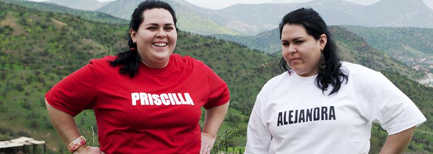 priscilla y alejandra (1)