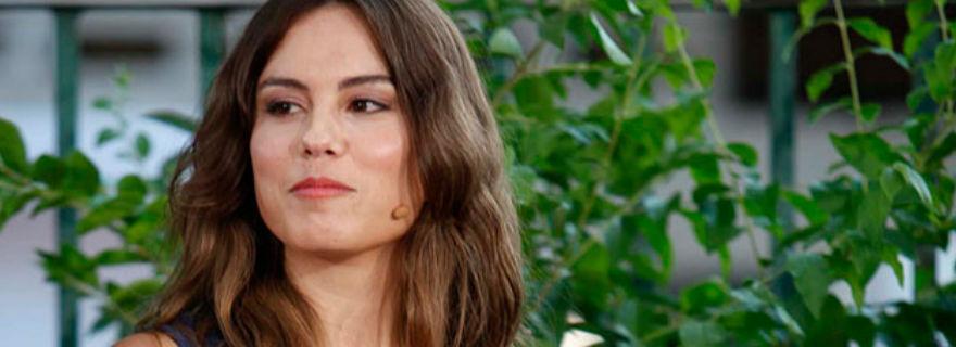 Antonia Santa María se sumaría a la nueva vespertina de TVN