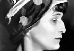 Ana Ahmatova (1899-1966)