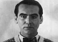 Fredericio Garcia Lorka