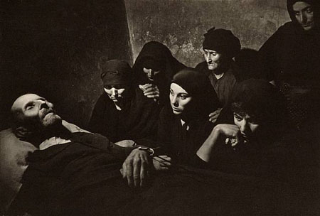 The Wake, W. Eugene Smith