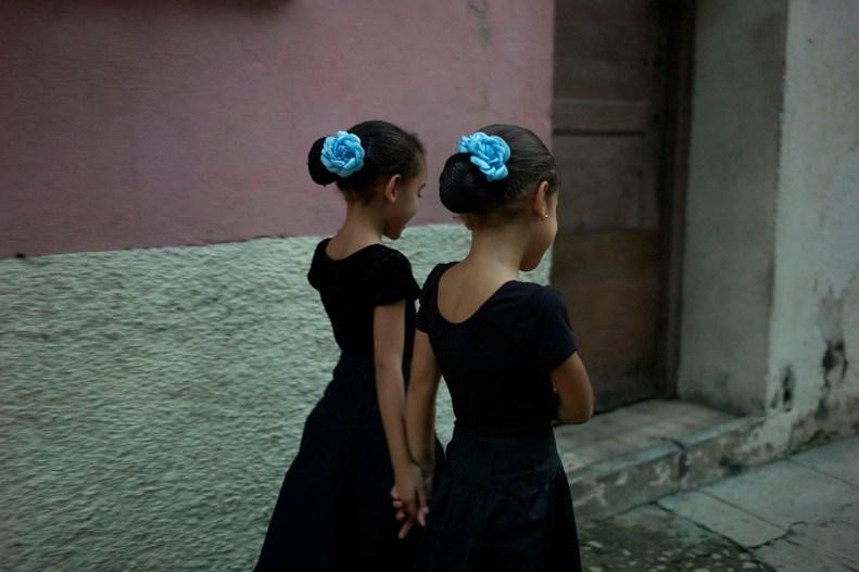 Havana, a Slice of the Fifties by Graciela Magnoni