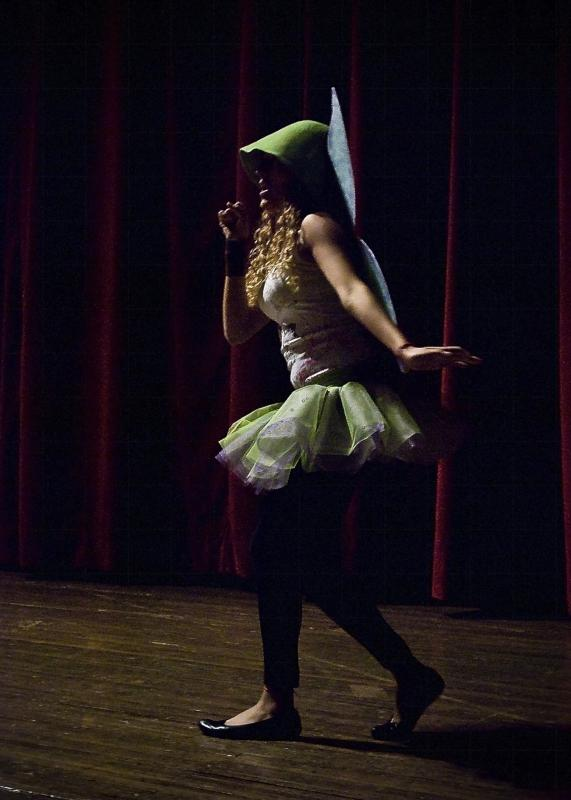Hada verde (JohnJairo Rojas Ramirez)