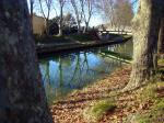 Canal del Midi (Consuelo Oliveira)