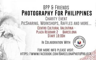 Photography for Philippines