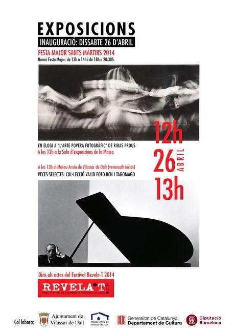 Fotografías - Magazine cover
