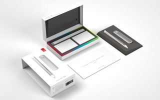 Adobe Ink y Slide