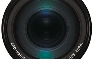 Leica APO Vario-Elmar-T 55–135
