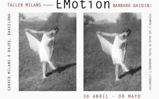 EMotion de Barbara Ghidini