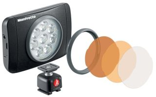 Manfrotto LED Lumie