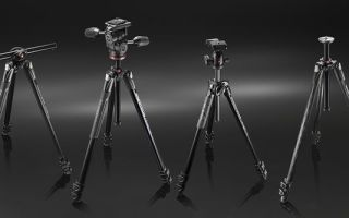 Trípodes Manfrotto 290
