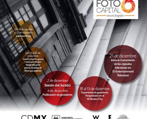 Concurso Foto Capital