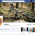 Cinetics CineMoco - Facebook Titelbild