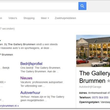 Binnenkijken venster Google streetview