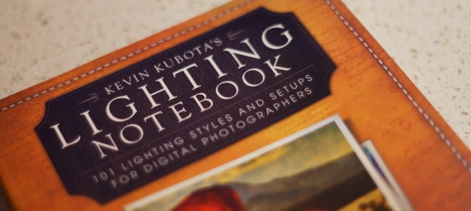 Boganmeldelse – Kevin Kubota's Lighting Notebook