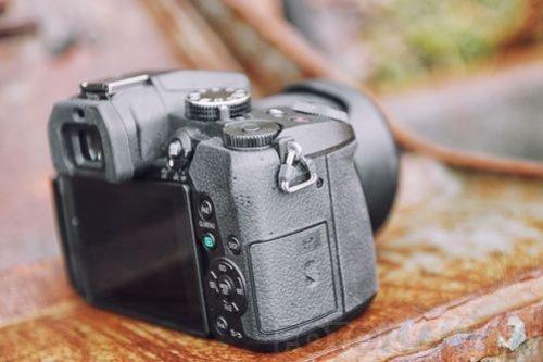 Panasonic Lumix G80/fot.fotoManiaK.pl