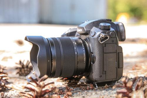 Panasonic Lumix GH5 / fot. fotoManiaK.pl