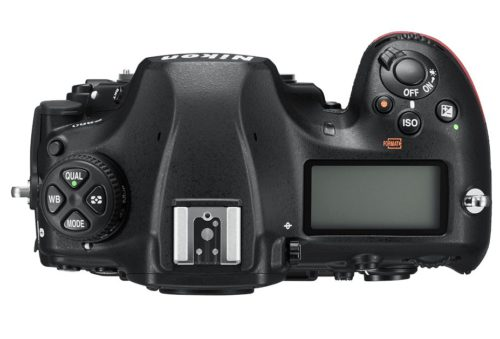 fot. Nikon