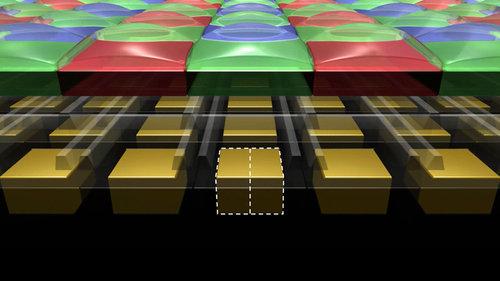 Technologia Dual Pixel AF / fot. Canon