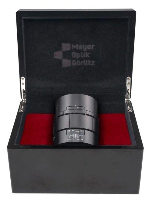 Meyer-Optik-Görlitz 50 mm f/0.95 Nocturnus III