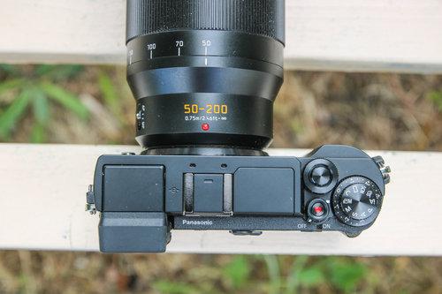 Panasonic Lumix GX9/fot. fotoManiaK.pl
