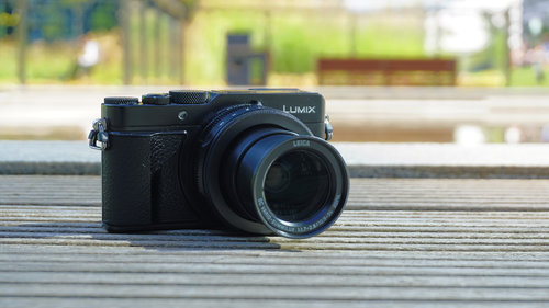 Panasonic Lumix LX100 II/fot. fotoMniaK.pl